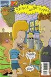 Beavis and Butt-head #27 comic books - cover scans photos Beavis and Butt-head #27 comic books - covers, picture gallery