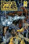 Beck & Caul Investigations #2 Comic Books - Covers, Scans, Photos  in Beck & Caul Investigations Comic Books - Covers, Scans, Gallery