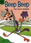 Beep Beep: The Road Runner #8 comic books for sale