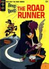 Beep Beep: The Road Runner #1 comic books - cover scans photos Beep Beep: The Road Runner #1 comic books - covers, picture gallery
