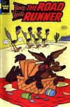 Beep Beep: The Road Runner #104 Comic Books - Covers, Scans, Photos  in Beep Beep: The Road Runner Comic Books - Covers, Scans, Gallery