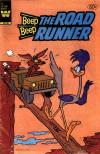 Beep Beep: The Road Runner #105 Comic Books - Covers, Scans, Photos  in Beep Beep: The Road Runner Comic Books - Covers, Scans, Gallery