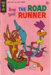Beep Beep: The Road Runner #17 Comic Books - Covers, Scans, Photos  in Beep Beep: The Road Runner Comic Books - Covers, Scans, Gallery
