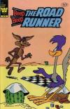 Beep Beep: The Road Runner #102 Comic Books - Covers, Scans, Photos  in Beep Beep: The Road Runner Comic Books - Covers, Scans, Gallery