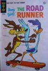 Beep Beep: The Road Runner #15 Comic Books - Covers, Scans, Photos  in Beep Beep: The Road Runner Comic Books - Covers, Scans, Gallery