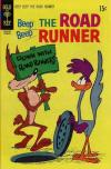 Beep Beep: The Road Runner #16 Comic Books - Covers, Scans, Photos  in Beep Beep: The Road Runner Comic Books - Covers, Scans, Gallery