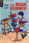 Beep Beep: The Road Runner #18 Comic Books - Covers, Scans, Photos  in Beep Beep: The Road Runner Comic Books - Covers, Scans, Gallery
