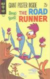 Beep Beep: The Road Runner #19 Comic Books - Covers, Scans, Photos  in Beep Beep: The Road Runner Comic Books - Covers, Scans, Gallery