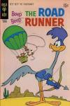 Beep Beep: The Road Runner #20 Comic Books - Covers, Scans, Photos  in Beep Beep: The Road Runner Comic Books - Covers, Scans, Gallery