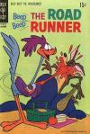 Beep Beep: The Road Runner #21 Comic Books - Covers, Scans, Photos  in Beep Beep: The Road Runner Comic Books - Covers, Scans, Gallery