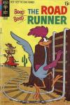 Beep Beep: The Road Runner #22 Comic Books - Covers, Scans, Photos  in Beep Beep: The Road Runner Comic Books - Covers, Scans, Gallery