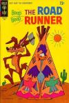 Beep Beep: The Road Runner #24 Comic Books - Covers, Scans, Photos  in Beep Beep: The Road Runner Comic Books - Covers, Scans, Gallery