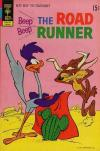 Beep Beep: The Road Runner #28 Comic Books - Covers, Scans, Photos  in Beep Beep: The Road Runner Comic Books - Covers, Scans, Gallery
