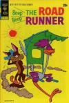 Beep Beep: The Road Runner #36 Comic Books - Covers, Scans, Photos  in Beep Beep: The Road Runner Comic Books - Covers, Scans, Gallery