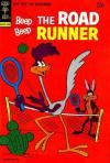 Beep Beep: The Road Runner #37 Comic Books - Covers, Scans, Photos  in Beep Beep: The Road Runner Comic Books - Covers, Scans, Gallery