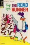 Beep Beep: The Road Runner #38 Comic Books - Covers, Scans, Photos  in Beep Beep: The Road Runner Comic Books - Covers, Scans, Gallery