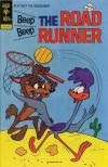 Beep Beep: The Road Runner #58 Comic Books - Covers, Scans, Photos  in Beep Beep: The Road Runner Comic Books - Covers, Scans, Gallery