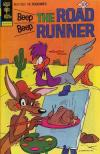 Beep Beep: The Road Runner #59 Comic Books - Covers, Scans, Photos  in Beep Beep: The Road Runner Comic Books - Covers, Scans, Gallery