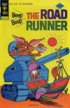 Beep Beep: The Road Runner #62 comic books - cover scans photos Beep Beep: The Road Runner #62 comic books - covers, picture gallery