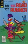 Beep Beep: The Road Runner #66 Comic Books - Covers, Scans, Photos  in Beep Beep: The Road Runner Comic Books - Covers, Scans, Gallery