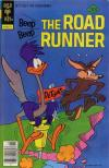 Beep Beep: The Road Runner #68 Comic Books - Covers, Scans, Photos  in Beep Beep: The Road Runner Comic Books - Covers, Scans, Gallery