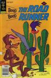 Beep Beep: The Road Runner #70 Comic Books - Covers, Scans, Photos  in Beep Beep: The Road Runner Comic Books - Covers, Scans, Gallery