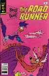 Beep Beep: The Road Runner #73 Comic Books - Covers, Scans, Photos  in Beep Beep: The Road Runner Comic Books - Covers, Scans, Gallery