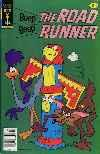 Beep Beep: The Road Runner #74 Comic Books - Covers, Scans, Photos  in Beep Beep: The Road Runner Comic Books - Covers, Scans, Gallery