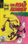 Beep Beep: The Road Runner #75 Comic Books - Covers, Scans, Photos  in Beep Beep: The Road Runner Comic Books - Covers, Scans, Gallery
