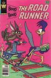 Beep Beep: The Road Runner #89 Comic Books - Covers, Scans, Photos  in Beep Beep: The Road Runner Comic Books - Covers, Scans, Gallery