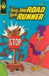Beep Beep: The Road Runner #91 Comic Books - Covers, Scans, Photos  in Beep Beep: The Road Runner Comic Books - Covers, Scans, Gallery