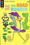 Beep Beep: The Road Runner #27 Comic Books - Covers, Scans, Photos  in Beep Beep: The Road Runner Comic Books - Covers, Scans, Gallery