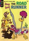 Beep Beep: The Road Runner #3 Comic Books - Covers, Scans, Photos  in Beep Beep: The Road Runner Comic Books - Covers, Scans, Gallery