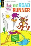Beep Beep: The Road Runner #41 Comic Books - Covers, Scans, Photos  in Beep Beep: The Road Runner Comic Books - Covers, Scans, Gallery