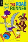 Beep Beep: The Road Runner #43 Comic Books - Covers, Scans, Photos  in Beep Beep: The Road Runner Comic Books - Covers, Scans, Gallery