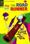 Beep Beep: The Road Runner #44 comic books - cover scans photos Beep Beep: The Road Runner #44 comic books - covers, picture gallery