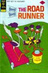 Beep Beep: The Road Runner #45 Comic Books - Covers, Scans, Photos  in Beep Beep: The Road Runner Comic Books - Covers, Scans, Gallery