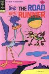 Beep Beep: The Road Runner #46 Comic Books - Covers, Scans, Photos  in Beep Beep: The Road Runner Comic Books - Covers, Scans, Gallery