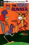 Beep Beep: The Road Runner #47 Comic Books - Covers, Scans, Photos  in Beep Beep: The Road Runner Comic Books - Covers, Scans, Gallery