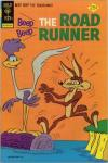 Beep Beep: The Road Runner #49 Comic Books - Covers, Scans, Photos  in Beep Beep: The Road Runner Comic Books - Covers, Scans, Gallery