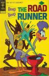 Beep Beep: The Road Runner #51 Comic Books - Covers, Scans, Photos  in Beep Beep: The Road Runner Comic Books - Covers, Scans, Gallery