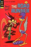 Beep Beep: The Road Runner #52 Comic Books - Covers, Scans, Photos  in Beep Beep: The Road Runner Comic Books - Covers, Scans, Gallery