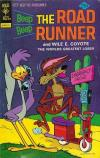 Beep Beep: The Road Runner #53 Comic Books - Covers, Scans, Photos  in Beep Beep: The Road Runner Comic Books - Covers, Scans, Gallery