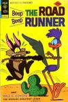 Beep Beep: The Road Runner #54 Comic Books - Covers, Scans, Photos  in Beep Beep: The Road Runner Comic Books - Covers, Scans, Gallery