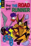 Beep Beep: The Road Runner #55 Comic Books - Covers, Scans, Photos  in Beep Beep: The Road Runner Comic Books - Covers, Scans, Gallery