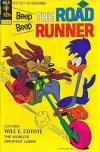 Beep Beep: The Road Runner #57 Comic Books - Covers, Scans, Photos  in Beep Beep: The Road Runner Comic Books - Covers, Scans, Gallery