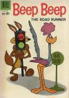 Beep Beep: The Road Runner #6 comic books for sale