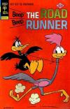 Beep Beep: The Road Runner #61 Comic Books - Covers, Scans, Photos  in Beep Beep: The Road Runner Comic Books - Covers, Scans, Gallery