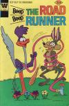 Beep Beep: The Road Runner #64 Comic Books - Covers, Scans, Photos  in Beep Beep: The Road Runner Comic Books - Covers, Scans, Gallery