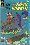 Beep Beep: The Road Runner #80 Comic Books - Covers, Scans, Photos  in Beep Beep: The Road Runner Comic Books - Covers, Scans, Gallery